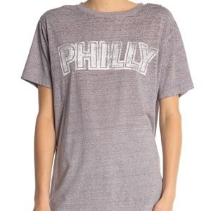 🎀 NWT • Free People • Philly Tee